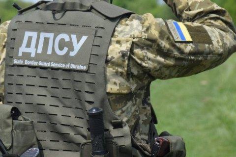 В Харьковской области подорвался пограничник