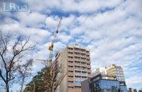 """Стройки """"Укрбуда"""" под угрозой заморозки, инвесторы просят президента вмешаться"""