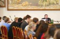 Правительство продолжает работать над евроинтеграционными процессами, - Арбузов