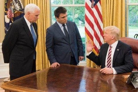 """Украина попросила США присоединиться к """"нормандскому формату"""""""
