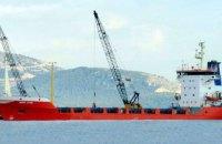 Два українські кораблі могли постраждати внаслідок вибуху в порту Бейрута