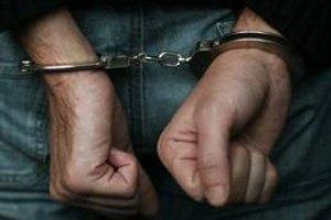 Милиция задержала подозреваемого в применении газа к сотрудникам КГГА