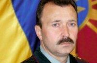 Заступник голови Генштабу подав у відставку (Документ)
