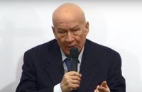 """Горбулин считает оправданными """"кажущиеся недемократичными"""" ответы на гибридную войну"""