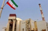 Іран запустив масове виробництво власного винищувача