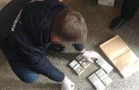 У Вінницькій області чиновник з ОДА погорів на хабарі у 180 тис. гривень