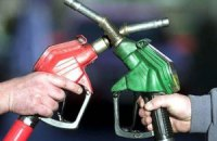 Ціни на паливо завмерли