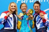 Паралімпіада-2012: плавці знову на висоті