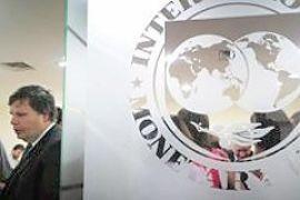 МВФ существенно улучшил прогноз мировой экономики