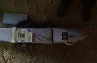 Над Дзержинском сбили беспилотник