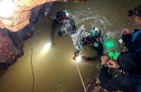 Всі діти, врятовані з таїландської печери, почувають себе добре