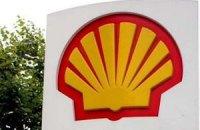 Shell вышла из переговоров о добыче газа на украинском шельфе