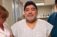 Врачу Марадоны предъявлено обвинение в непредумышленном убийстве, - СМИ