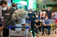 В аеропорту Лісабона через страйк скасували 200 рейсів