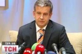 Зурабов: Украина получила кредит от российского банка