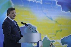 Янукович велел расширить полномочия местных властей
