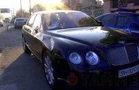 Водителя Bentley, который сбил насмерть пешехода, выпустят за 91 тыс гривен