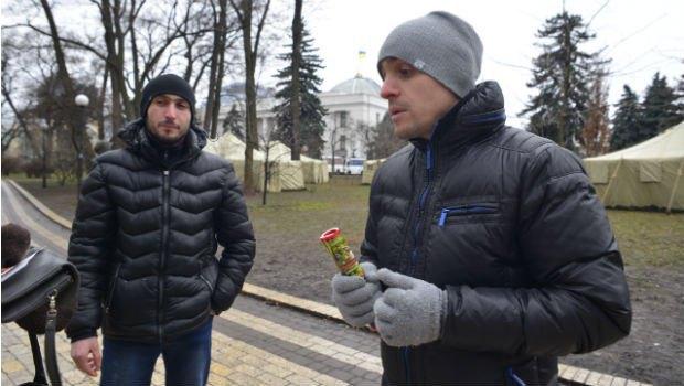 Максим Черниленко рассказывает о порядке