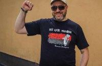 В ДТП в Днепре погиб известный волонтер Леонид Краснопольский