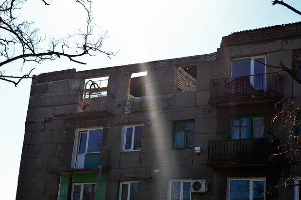 Г попасное украина учебные учреждения