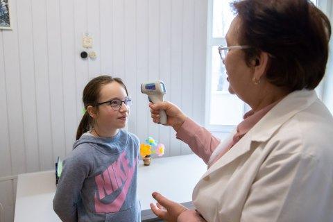 """У київських школах увели """"п'ятихвилинки здоров'я"""""""