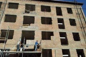Скандальне будівництво в Києві припинили