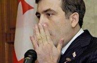 В Грузии собирают подписи за импичмент Саакашвили