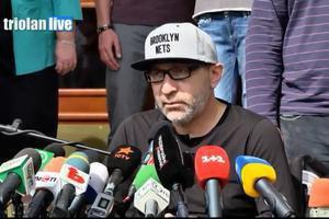 Кернес після операції повернувся до Харкова