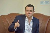 Оголошений вчора у розшук ексголова ДАБІ Кудрявцев прийшов у прокуратуру