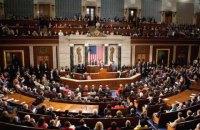 Палата представників Конгресу США схвалила пакет заходів від Байдена на 1,9 трлн доларів