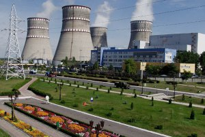 Украинские АЭС работают в штатном режиме, - госинспекция  ядерного регулирования