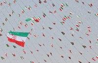МИД Ирана назвал американские санкции непреемлемыми