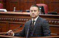 У Києві побили заступника голови КМДА Слончака (оновлено)