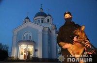 В Україні у нічних та вранішніх богослужіннях на Великдень взяли участь понад 740 тис. громадян