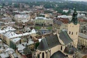 Львів із початку Євро відвідали 400 тис. фанів