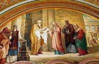 Православные верующие сегодня празднуют Сретение Господне