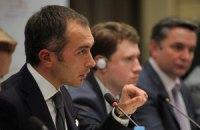 Россия будет шантажировать Украину, пока она слаба, - депутаты