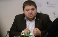 Карпунцов: проведення референдуму - це реалізація чужого сценарію