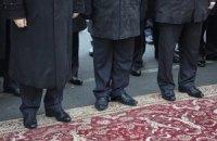 У Раді постелять білоруські килими за 200 тисяч