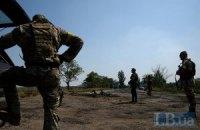 Террористы обстреливали силы АТО возле Дебальцево (обновлено)