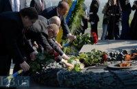 В Украине 8 мая будут омечать День памяти и примирения (обновлено)