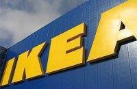 IKEA шукає землю в Києві для будівництва магазину