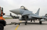 У Криму розбився російський військовий літак: є жертви