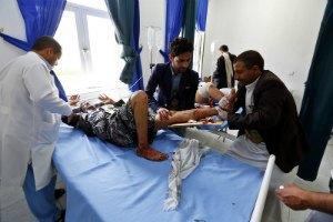 Близько 50 осіб загинули унаслідок терактів в єменських мечетях