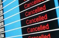 МАУ скасовує рейси до Єревана через збройний конфлікт