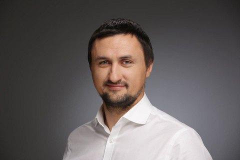 """""""Укрзалізницю"""" очолив колишній менеджер Ахметова"""