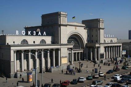 Жителям Дніпропетровська запропонували на вибір 9 назв міста