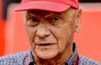 Трехкратный чемпион Ф1 Ники Лауда покупает авиакомпанию Niki