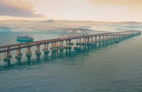 Евросоюз осуждает строительство Керченского моста