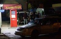 На Оболоні в Києві чоловік стріляв по галасливій компанії